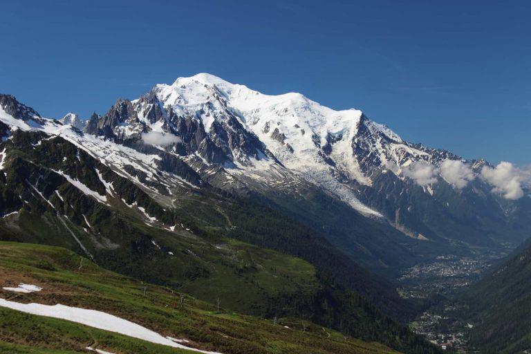 tour du mont blanc chamonix