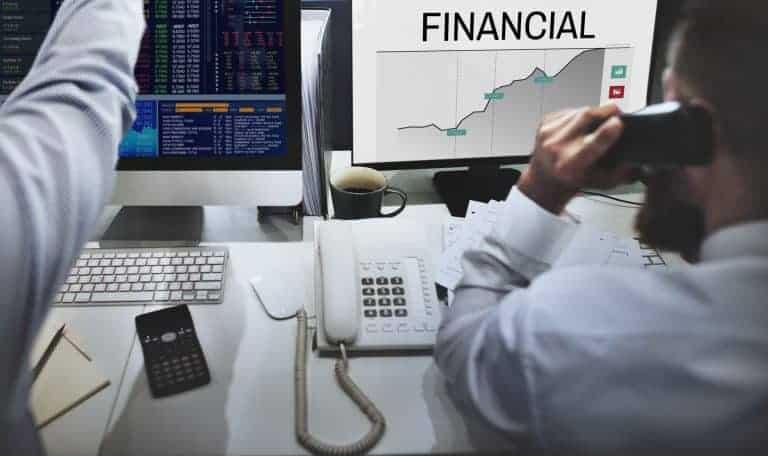 ניהול פיננסי